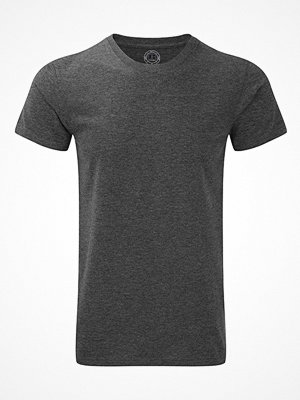 T-shirts - Russell Mens HD Tee Grey