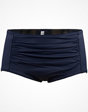Seafolly Ruched Front Pant Indigo blue