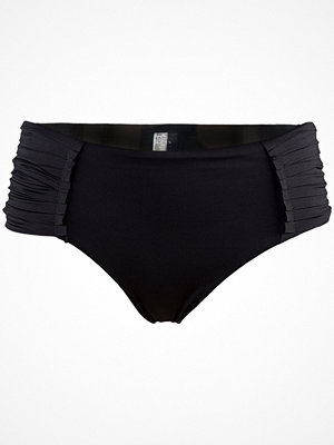 Seafolly Pleated Retro Black