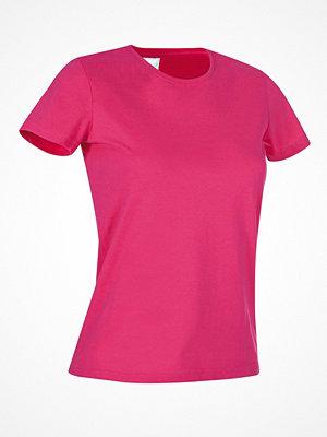 Stedman Classic Women T-shirt Darkpink