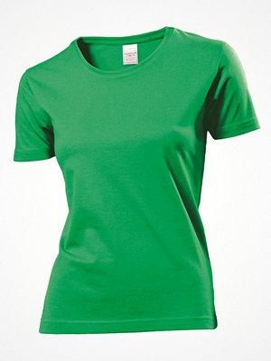 Stedman Classic Women T-shirt Green