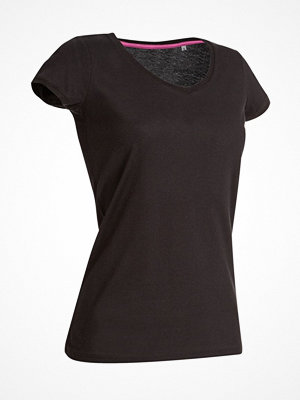 Stedman Megan V-neck Black