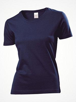 Pyjamas & myskläder - Stedman Classic Women T-shirt Navy-2