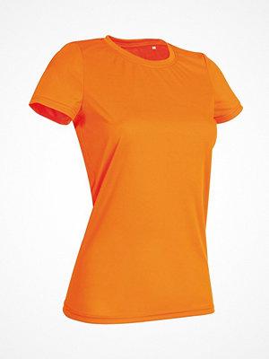 Stedman Active Sports-T For Women Orange