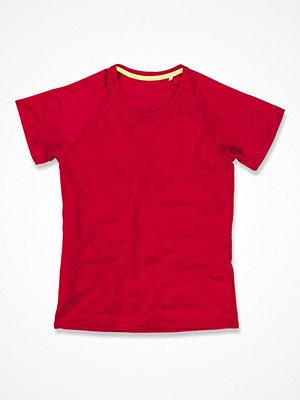 Stedman Active 140 Raglan For Women Red