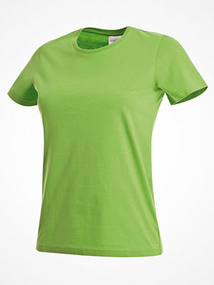 Stedman Classic Women T-shirt Light green