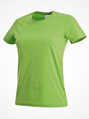 Stedman Classic Women T-shirt Light green