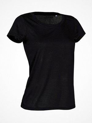 Stedman Active Cotton Touch For Women Black