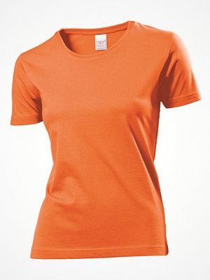 Stedman Classic Women T-shirt Orange