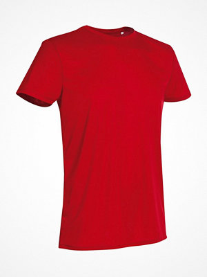 Stedman Active Sports-T For Men Red