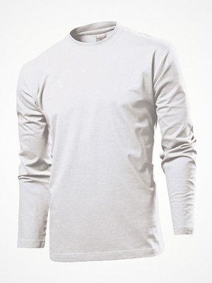 Stedman Comfort-T Long Sleeve White