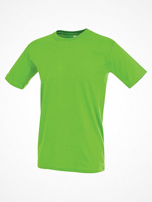 Stedman Classic-T Fitted For Men Green