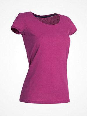Pyjamas & myskläder - Stedman Megan Crew Neck Pink