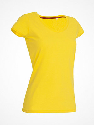Stedman Megan V-neck Yellow