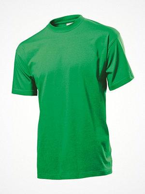 Stedman Classic Men T-shirt Applegreen