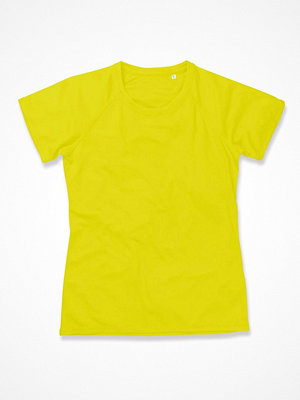 Stedman Active 140 Raglan For Women Yellow