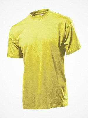Stedman Classic Men T-shirt Yellow