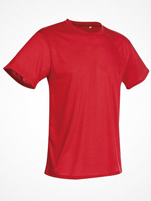 Stedman Active Cotton Touch For Men Red