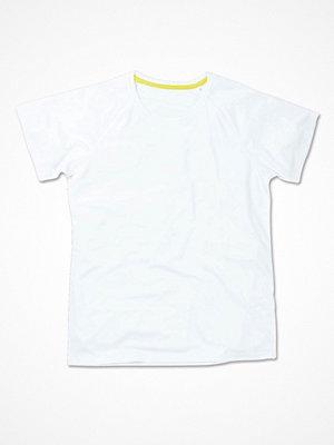 Stedman Active 140 Raglan For Women White