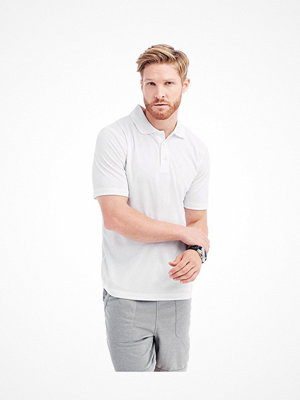 T-shirts - Stedman Active 140 Polo White