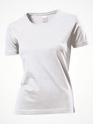 Stedman Classic Women T-shirt White