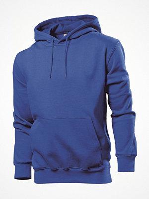 Stedman Sweatshirt Hooded Men Royalblue