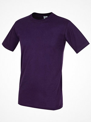 Stedman Classic Men T-shirt Deep purple
