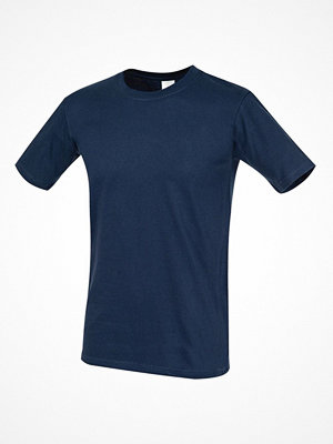 Stedman Classic-T Fitted For Men Navy-2