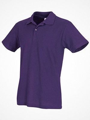 T-shirts - Stedman Polo Men Lilac