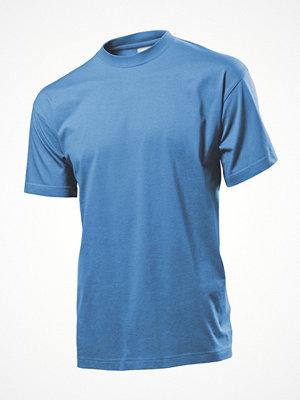 Stedman Classic Men T-shirt Lightblue