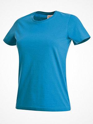 Stedman Classic Women T-shirt Blue