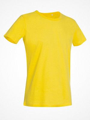 Stedman Ben (Crew Neck) For Men  Yellow