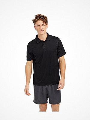 T-shirts - Stedman Active 140 Polo Black
