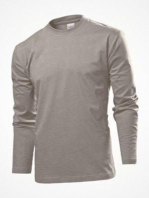 Stedman Comfort-T Long Sleeve Grey