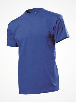 Stedman Comfort Men T-shirt Royalblue