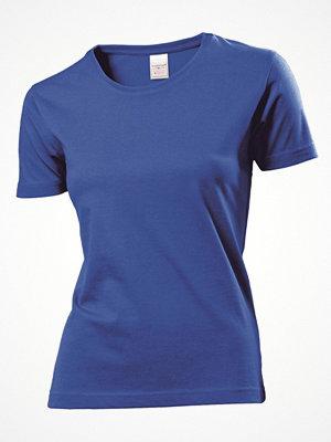 Stedman Classic Women T-shirt Royalblue