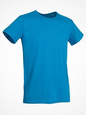 Stedman Ben (Crew Neck) For Men  Blue