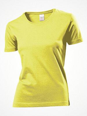 Stedman Classic Women T-shirt Yellow
