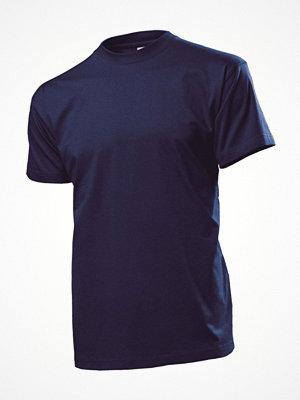 Stedman Comfort Men T-shirt Navy-2