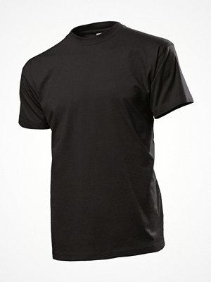 Stedman Comfort Men T-shirt Black