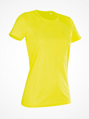 Stedman Active Sports-T For Women Yellow