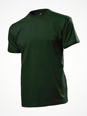Stedman Comfort Men T-shirt Darkgreen