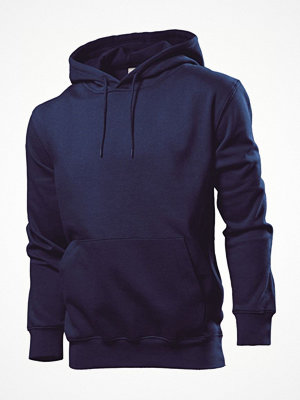 Stedman Sweatshirt Hooded Men Navy-2