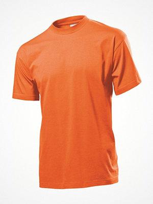 Stedman Classic Men T-shirt Orange
