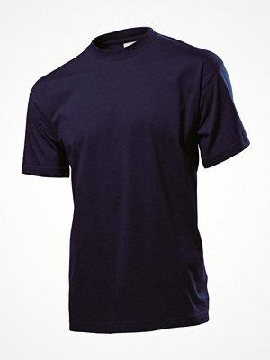 Stedman Classic Men T-shirt Darkblue