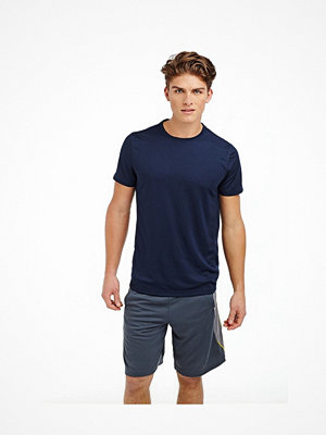 Stedman Active 140 Crew Neck Navy-2