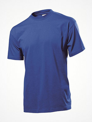 Stedman Classic Men T-shirt Royalblue