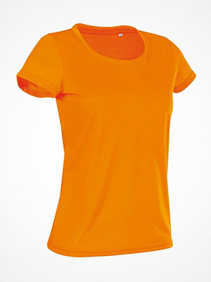 Pyjamas & myskläder - Stedman Active Cotton Touch For Women Orange