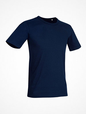 Stedman Morgan Crew Neck Navy-2