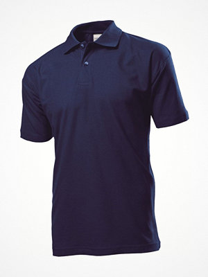 T-shirts - Stedman Polo Men Navy-2